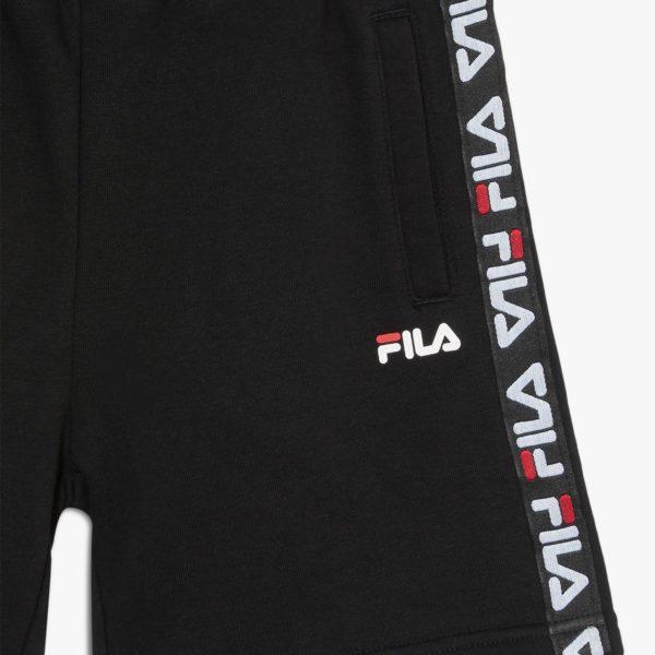 Pantaloni Fila Kids Tappen Shorts