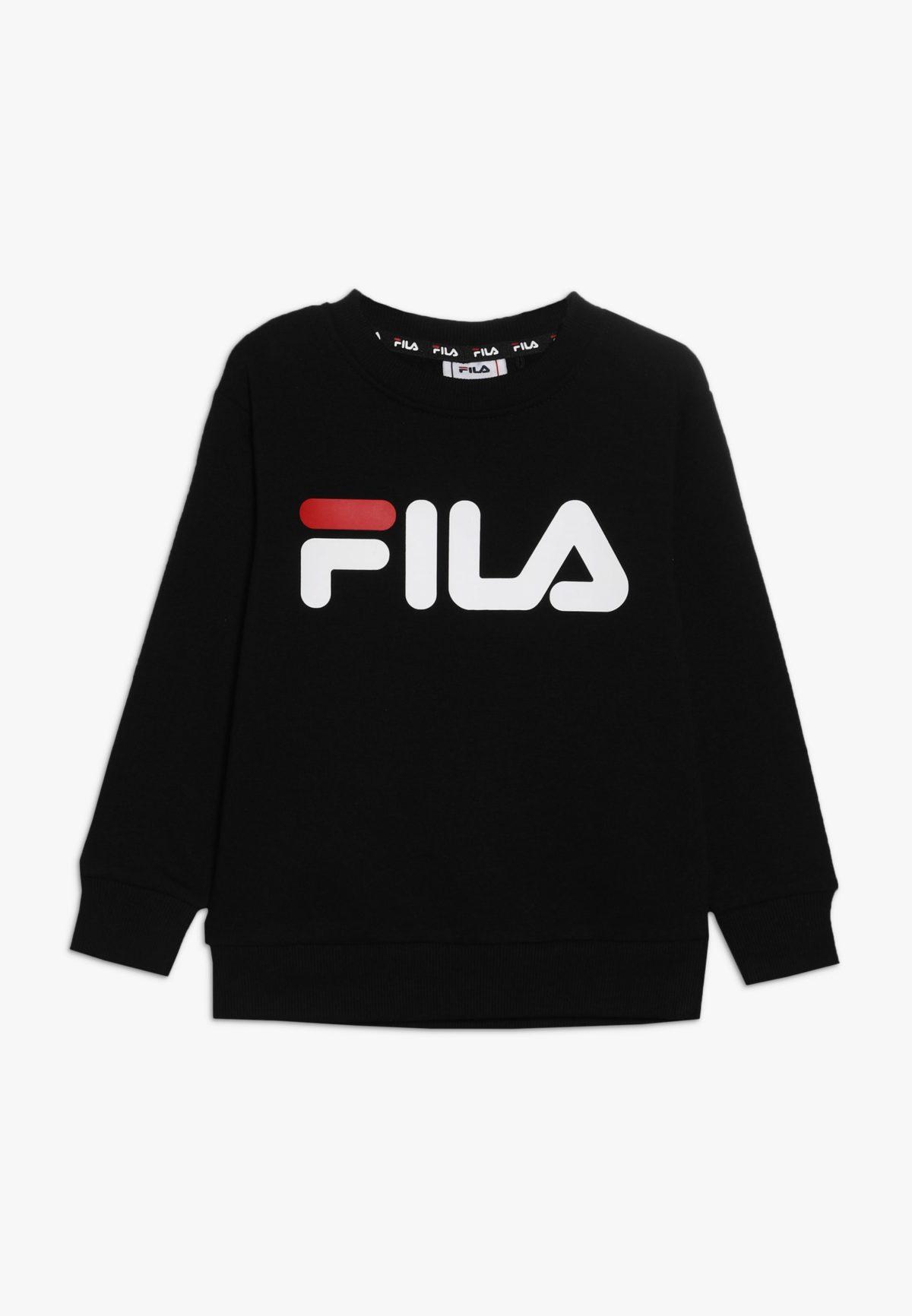 Felpa Fila Kids Classic Logo Crew Sweat