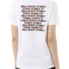 T-Shirt Vans Women Boys Girls
