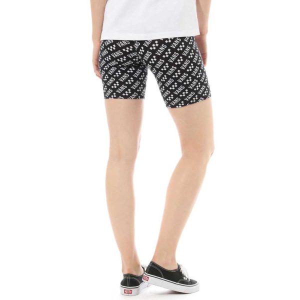 Pantaloni Vans Women Brand Striper Bike Short