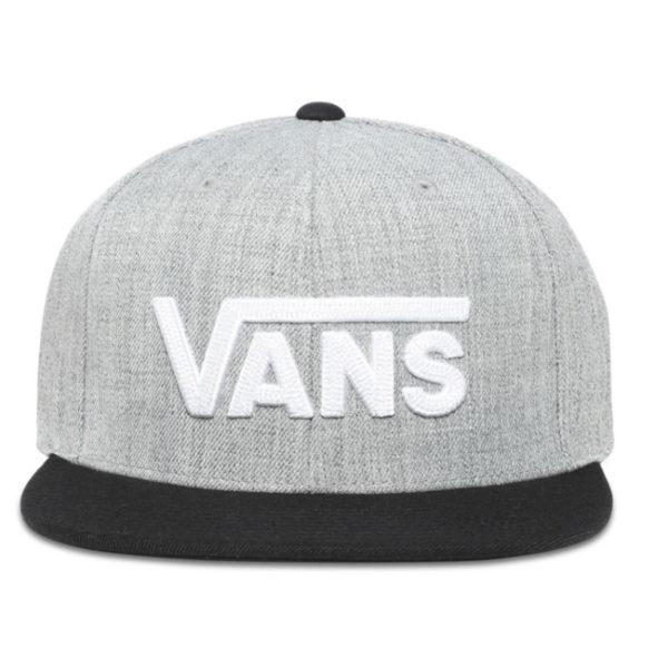 Cappellino Vans Men Drop V II Snapback