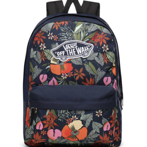 Borse Vans Women Realm Backpack