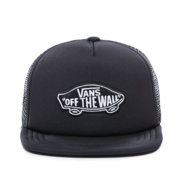 Cappellino Vans Boy Classic Patch Trucker