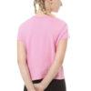T-SHIRT MANICA CORTA BAMBINO VANS GIRL BOXED ROSE