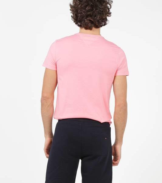 Pantaloni Tommy Hilfiger Basic Embroidered Sweatshirt