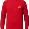 Felpa Tommy Hilfiger Basic Embroidered Sweatshirt