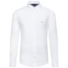 CAMICIA UOMO TOMMY HILFIGER NATURAL SOFT END ON END SHIRT