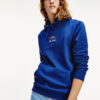 Felpa Tommy Hilfiger Basic Embroidered Hoody