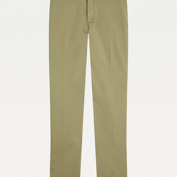 Pantaloni Tommy Hilfiger Denton Chino Summer Twill Flex