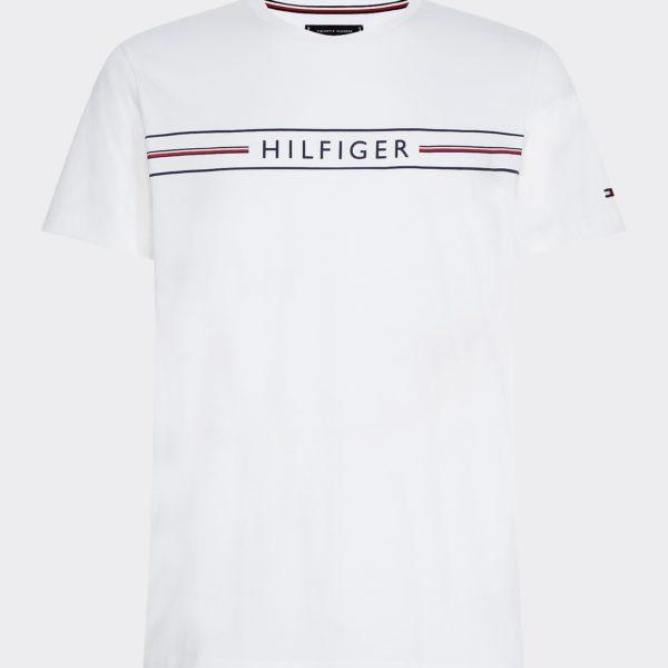 T-Shirt Tommy Hilfiger Corp Hilfiger Tee