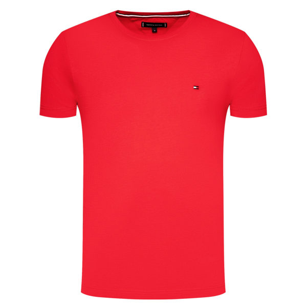 T-shirt Tommy Hilfiger Cneck tee