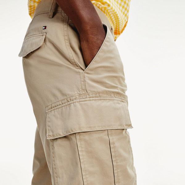 Pantaloni Tommy Hilfiger John Cargo Short Light Twill
