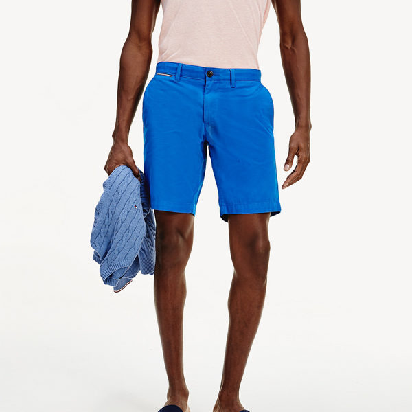 Pantaloni Tommy Hilfiger Brooklyn Short Light Twill