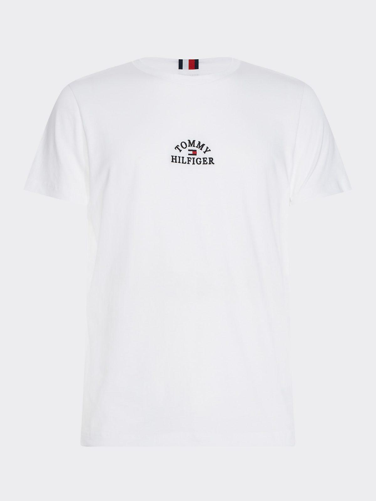 T-Shirt Tommy Hilfiger Arch Tee
