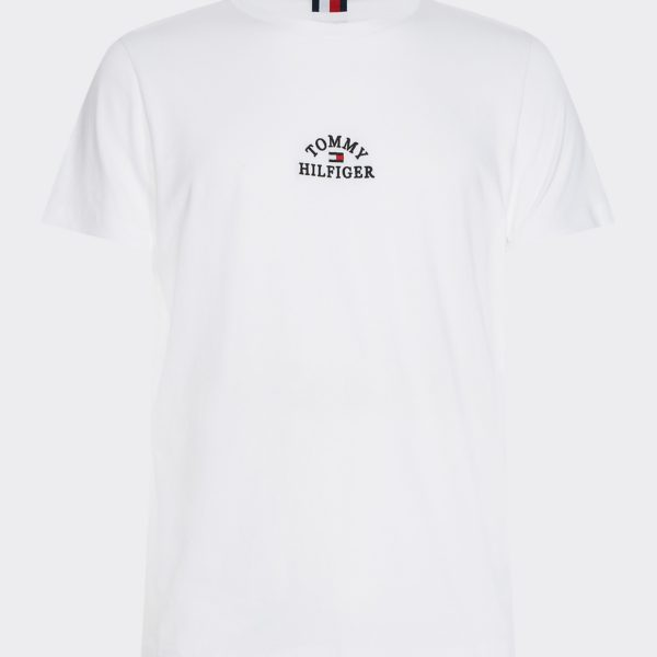 T-Shirt Tommy Hilfiger Arch Tee