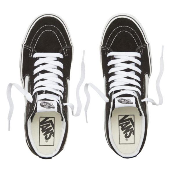 Sneakers Vans US Sk8-Hi Platfrom 2.0
