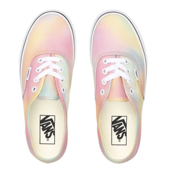 SNEAKERS BASSE UNISEX VANS UA AUTHENTIC