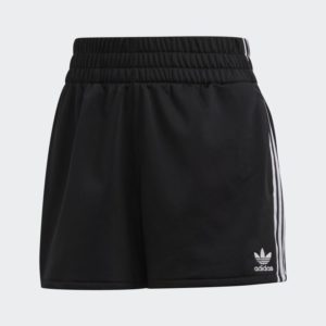 PANTALONI SHORTS DONNA ADIDAS 3 STRIPE SHORT