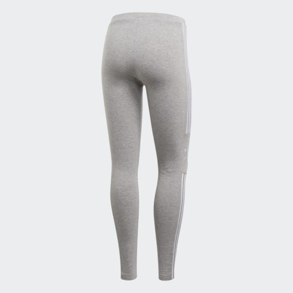 LEGGINGS DONNA ADIDAS TREFOIL TIGHT
