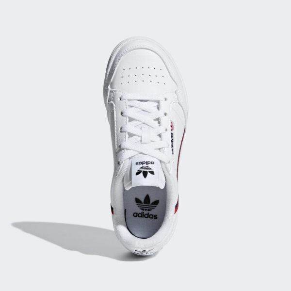 Sneakers Bambino Adidas Continental 80