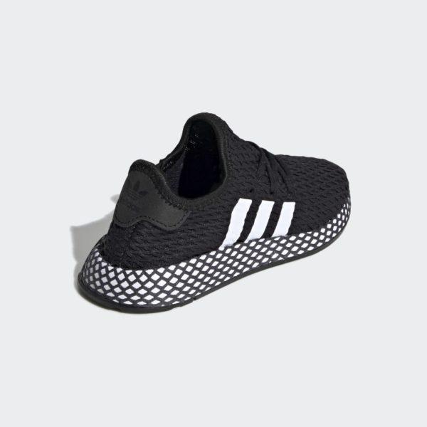 Sneakers Bambino Adidas Deerupt Runner