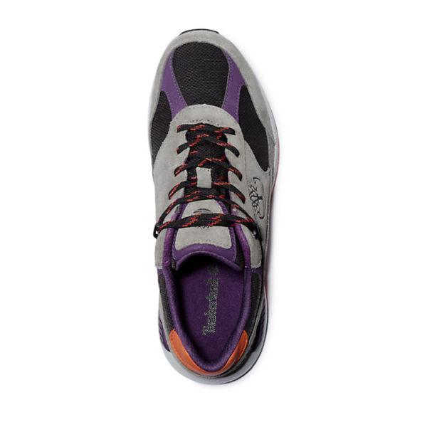 Sneakers Timberland Field Trekker Low Fabric/Leather