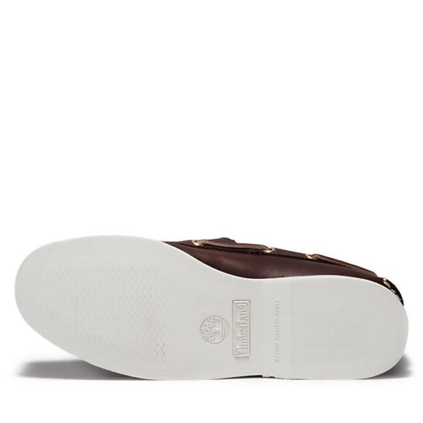 Scarpa Timberland Men`S 2 Eye Boat Shoe