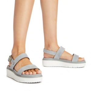 SANDALO DONNA TIMBERLAND SAFARI DAWN 2 BAND SANDAL