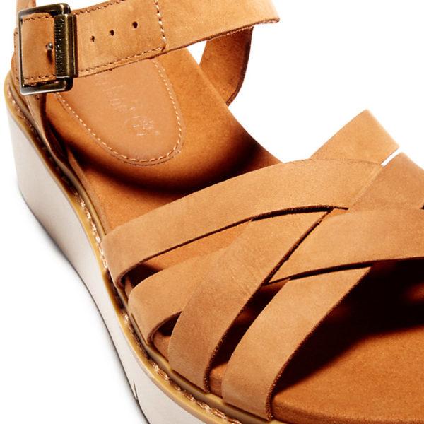 Sandalo Timberland Safari Dawn Multi-Strap Sandal