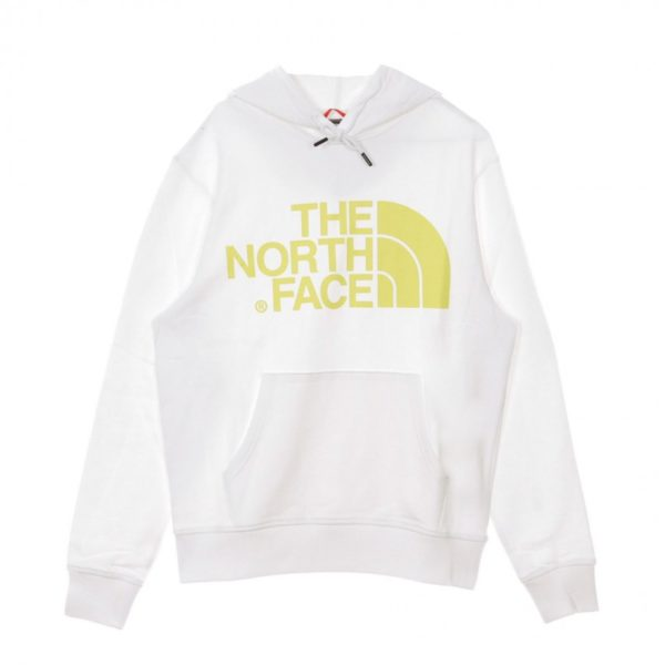 Felpa The North Face Men Standard Hoodie - EU