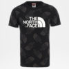 T-Shirt The North Face Youth SS Easy Tee