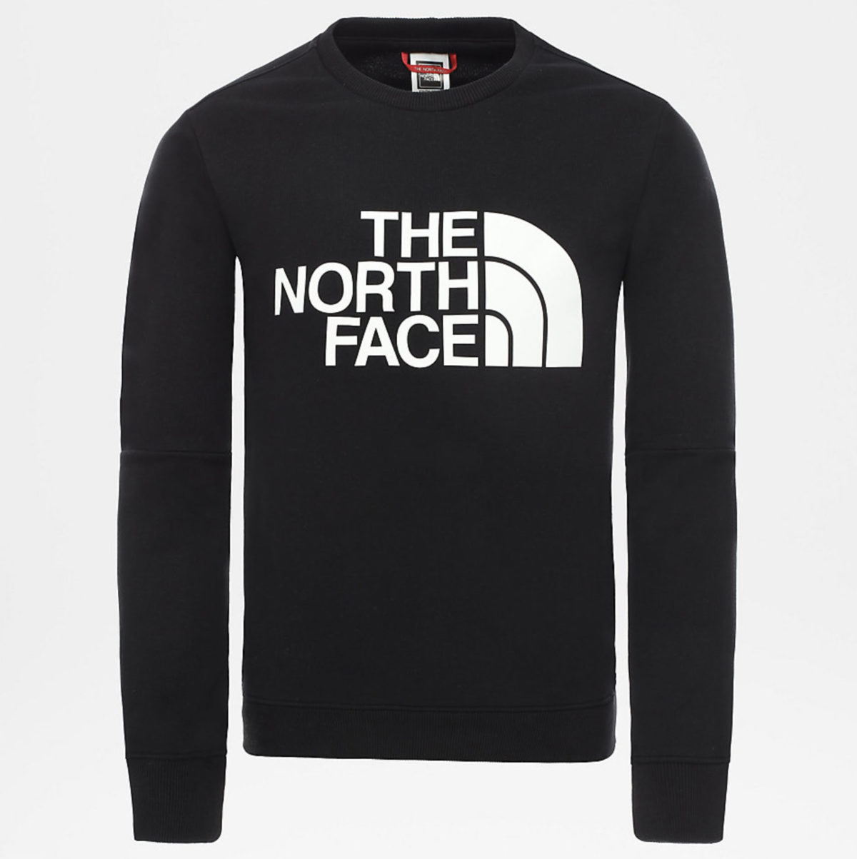 Felpa The North Face Youth Drew Peak Light Crew