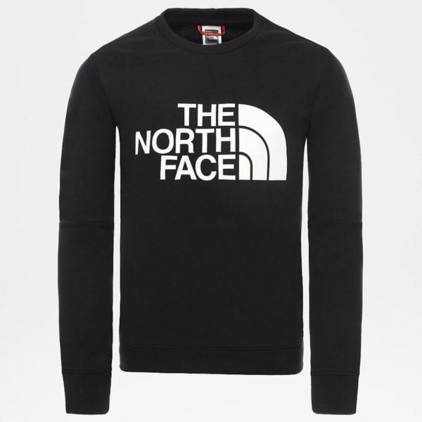 Felpa The North Face Youth Drew Peak Light Crew