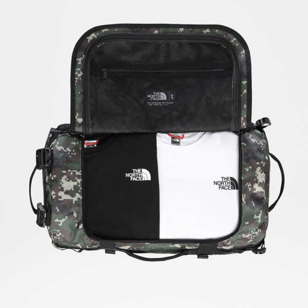Borsone The North Face Base Camp Duffel - S
