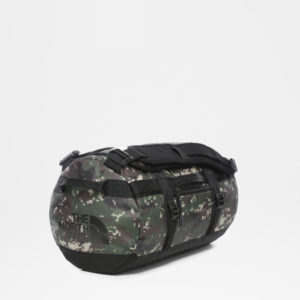 BORSONE UNISEX THE NORTH FACE BASE CAMP DUFFEL - XS