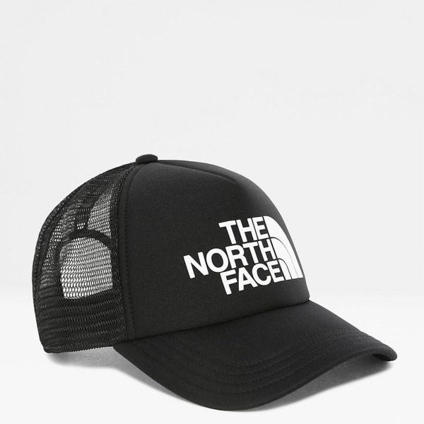 CAPPELLINO UNISEX THE NORTH FACE TNF LOGO TRUCKER