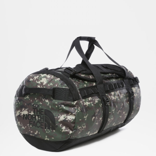 BORSONE UNISEX THE NORTH FACE BASE CAMP DUFFEL - M