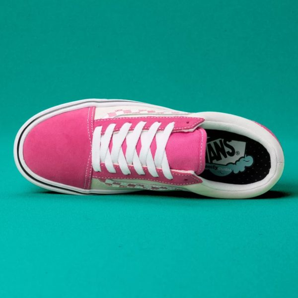 SNEAKERS UNISEX VANS COMFYCUSH OLD SKOOL