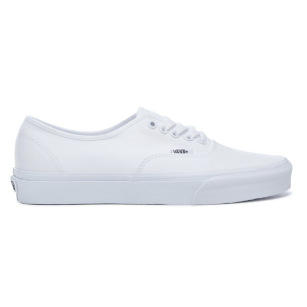 SNEAKERS BASSE UNISEX VANS AUTHENTIC