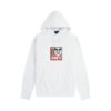 FELPA UOMO OBEY OBEY EXCLAMATION POINT BOX FIT PREMIUM