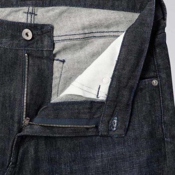 Pantaloni Edwin Ed-85 Slim Tapered Drop Crotch