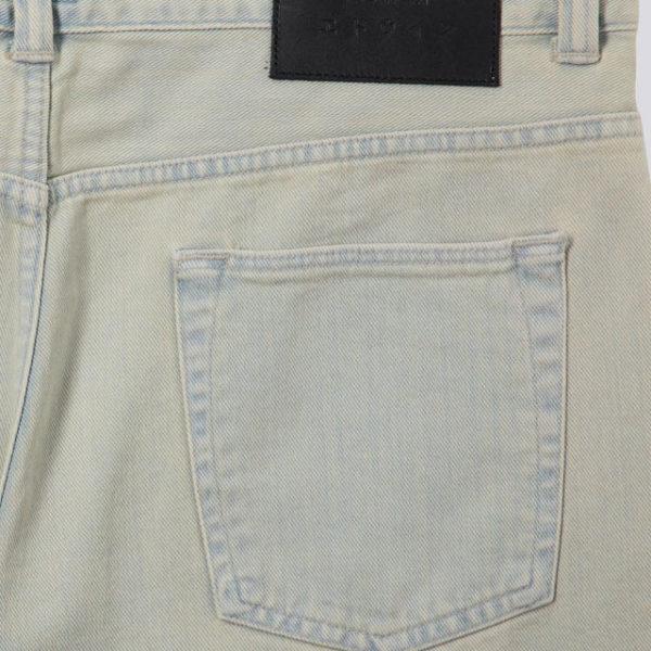 Pantaloni Edwin Universe Pant - Cropped