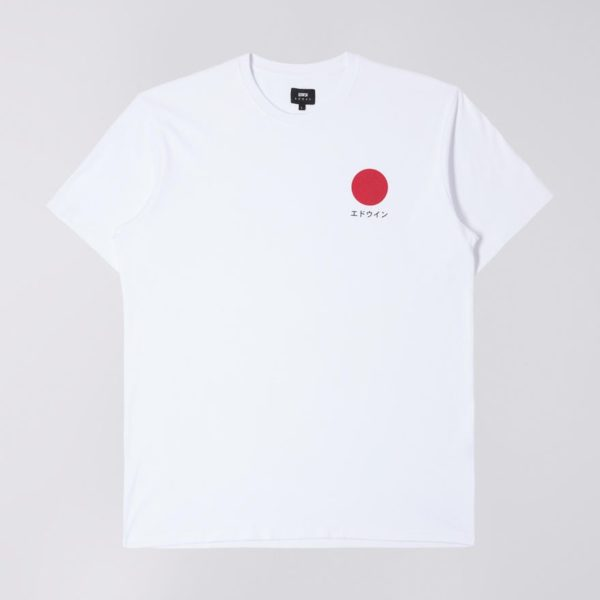 T-Shirt Edwin Japanese Sun Ts