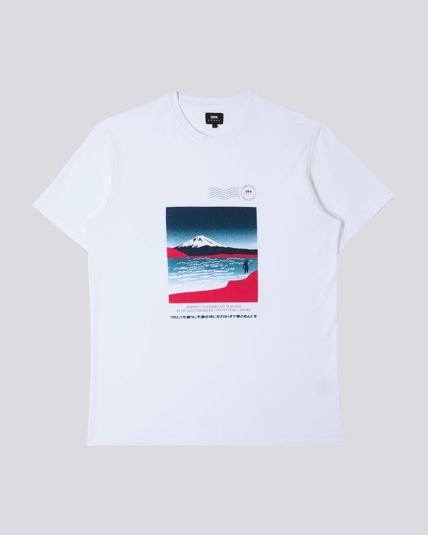 T-Shirt Edwin Awoke Ts