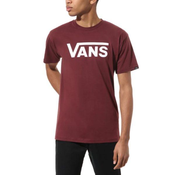 T-Shirt Vans Men Vans Classic