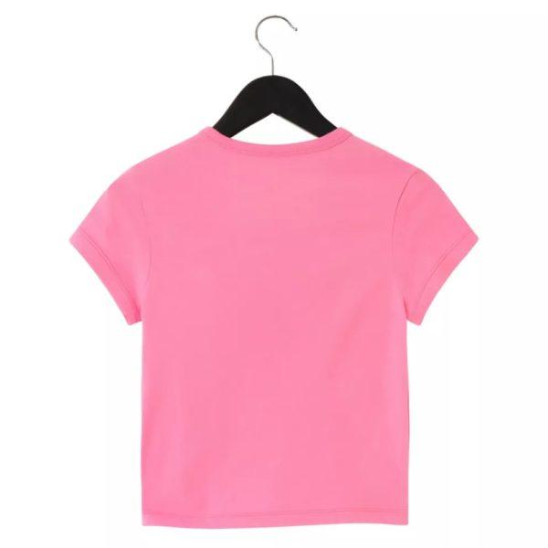T-Shirt Vans Girl Check Tangle Baby
