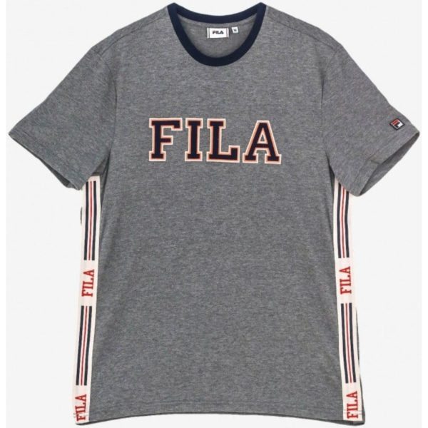 T-SHIRT FILA MEN HANK TEE SS
