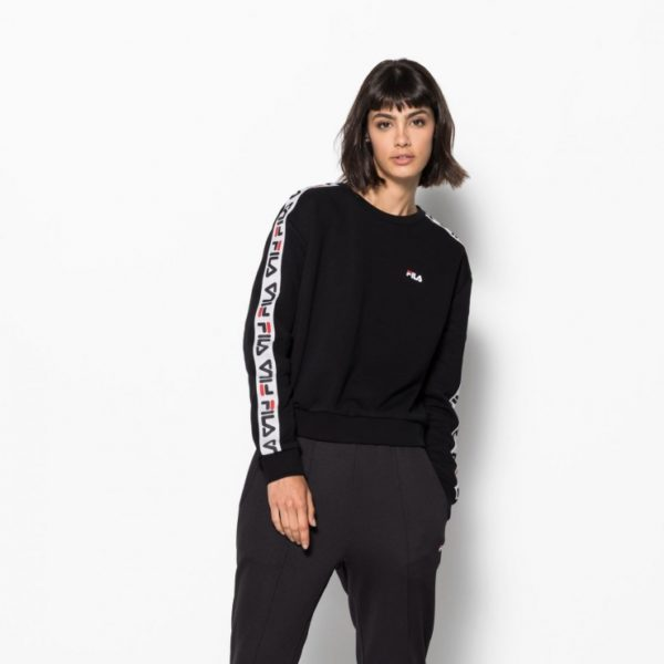 FELPA FILA WOMEN TIVKA CREW SWEAT