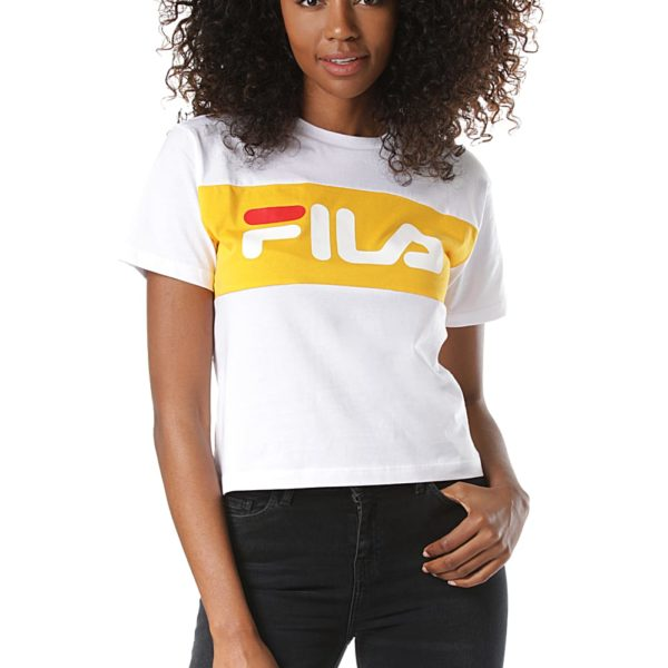 T-SHIRT FILA WOMEN ALLISON TEE