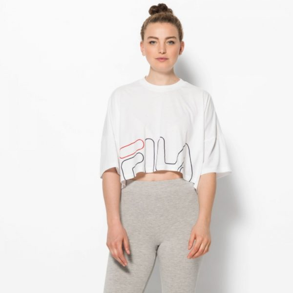T-SHIRT FILA WOMEN TILDA WIDE TEE